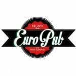 Logo da emissora Radio Europub