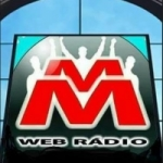 Logo da emissora Mario Moro Web Radio TV Andradina
