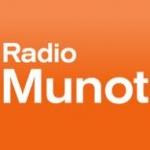 Logo da emissora Munot 91.5 FM