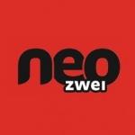 Logo da emissora Neo 2 Zwei