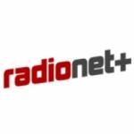 Logo da emissora Netplus 99.4 FM