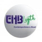 Logo da emissora EHB Ligth
