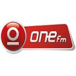 Logo da emissora One FM 107