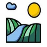 Logo da emissora Rádio Web Nova Jacutinga