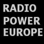 Logo da emissora Power Radio 95.6 FM
