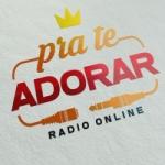 Logo da emissora Pra Te Adorar