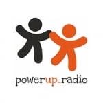 Logo da emissora Power_Up Radio 93.6 FM