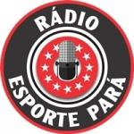 Logo da emissora Rádio Esporte Pará