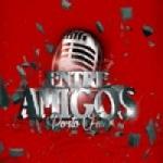 Logo da emissora Radio Entre Amigos Porto FM