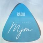 Logo da emissora Rádio Web Sociedade Mjm