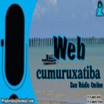 Logo da emissora Cumuru Web Rádio