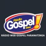 Logo da emissora Rádio Web Gospel Paranatinga