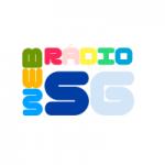 Logo da emissora Web Rádio São Gonçalo