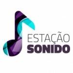 Logo da emissora Estação Sonido