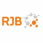 Logo da emissora RJB 88.0 FM