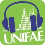 Logo da emissora Rádio UNIFAE
