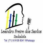 Logo da emissora Radio Léo