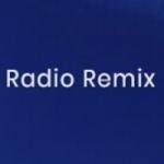 Logo da emissora Remix Webrádio