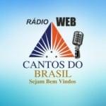 Logo da emissora Rádio Cantos do Brasil