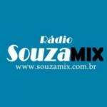 Logo da emissora Rádio Souzamix
