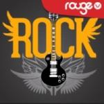 Logo da emissora Rouge 106.5 RocK