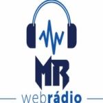 Logo da emissora MR Web Radio