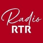 Logo da emissora Rumantsch 90.3 FM