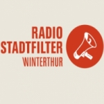 Logo da emissora Stadtfilter 96.3 FM