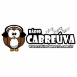 Logo da emissora Rádio Cabreúva
