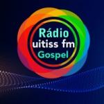 Logo da emissora Rádio Uitiss FM