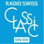 Logo da emissora Svizzera Classica IT