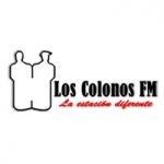 Logo da emissora Radio Los Colonos 99.1 FM