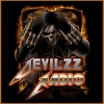 Logo da emissora Devilzz Radio