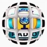 Logo da emissora Web Rádio Safira El