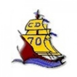 Logo da emissora Radio Magallanes 700 AM