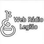 Logo da emissora Web Rádio Legião