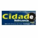 Logo da emissora Cidade Net FM