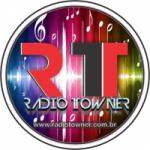 Logo da emissora Rádio Towner