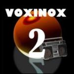 Logo da emissora Voxinox 2 DAB