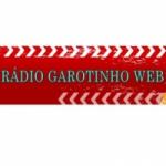 Logo da emissora Rádio Garotinho Web