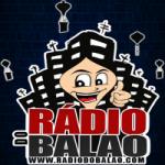 Logo da emissora Rádio do Balão