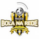 Logo da emissora Rádio Bola na Rede