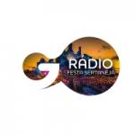 Logo da emissora Geração Festa Sertaneja