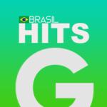 Logo da emissora Geração Hits Brasil