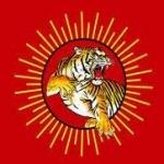 Logo da emissora World Tamilar Radio 10971