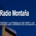 Logo da emissora Radio Montaña 93.3 FM