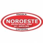 Logo da emissora Escola Noroeste Capoeira