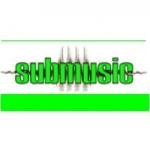 Logo da emissora Webradio Submusic