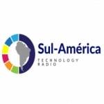 Logo da emissora Rádio Sul América