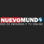 Logo da emissora Radio Nuevo Mundo 930 AM